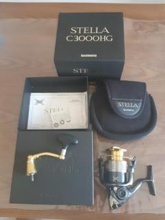 Wts 2010 stella c3000hg (reserved)