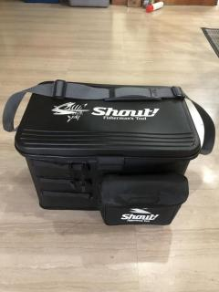 Shout waterproof bag