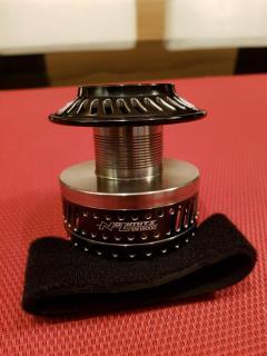 Studio Ocean Mark No Limits 16000 Spool for Shimano reels