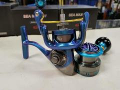 Gtech Saltwater Reel (High Drag) JAPAN(Limited Stock)