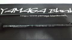 Yamaga Blanks BlueCurrent 74ii