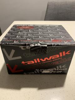 Elan tailwalk widepower+ 54R