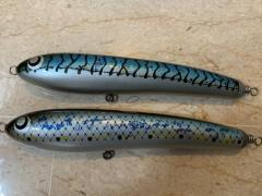 Brand New Temple Reef Slither 130