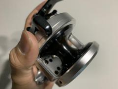 Shimano ocea jigger 2001PG