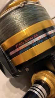 Penn 8500 SS