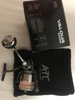 ATC Valour SW3000