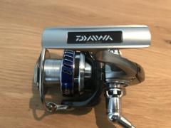 10' Daiwa Saltiga 4000