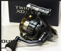 WTS Shimano Twinpower XD C3000HG