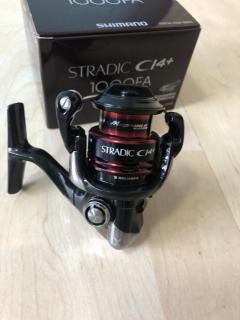 Mint condition stradic ci4 1000 fa