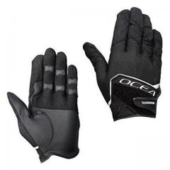 FS: Shimano Ocea 3D Gloves M size (or swap to Size S)