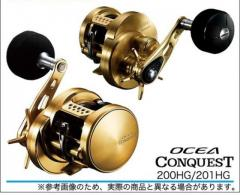(RESERVED) Shimano Ocea Conquest 201 HG