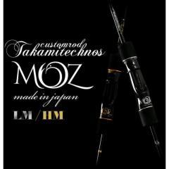 WTB: Takamitechnos MOZ 622-HM & 626HM