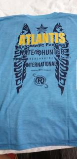 Realbvoice T shirt