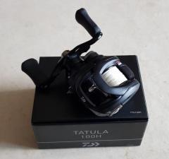 Daiwa Tatula 100H (2018 model) Righty