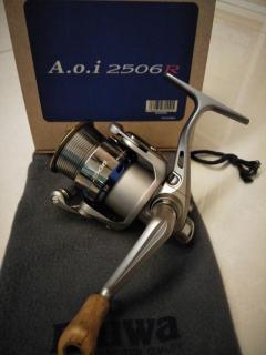 Daiwa A.o.i 2506R