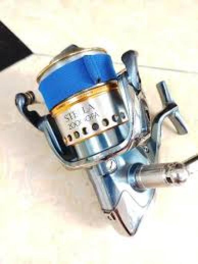 Shimano Stella 20000 FA - FishingKaki com Classifieds