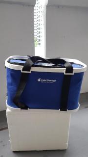Cooler Box/ Bag