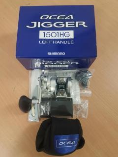 2011 Ocea Jigger 1501HG