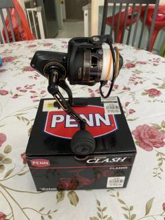 Penn Clash CLA 5000