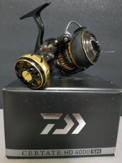 Daiwa Certate HD 4000SH