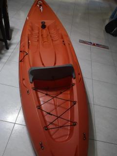 Tequlia Modular Solo Kayak