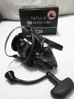 Tatula LT 3000D-CXH