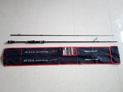 MajorCraft KG-Lights rod for sale