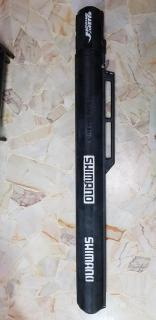 Rod tube (Adjustable)