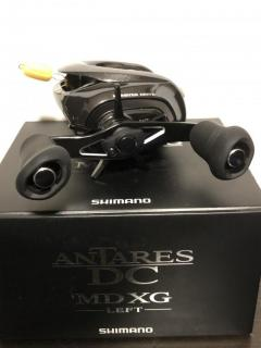 [Reserved for collection on 23Apr19] Shimano Antares DC MDXG (Left)