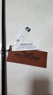 Brand New Daiwa Heartland BC Rod (HL722MHRB-19)
