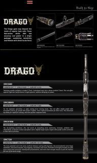 Bone drago  DRC610M