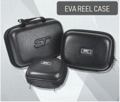 Fishing reel case - EVA