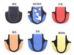 Fishing reel pouch - Baitcast type