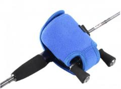 Fishing reel pouch - Overhead Drum type