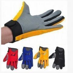 Fishing Gloves / Popping Gloves - basis