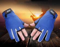 Fishing Gloves - basis