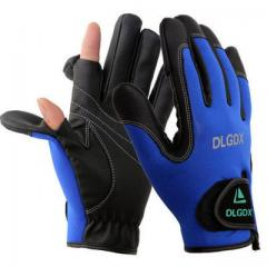 Full cover Fishing Gloves - Dlgdx