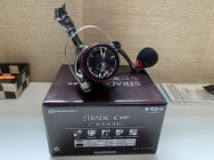 Shimano Ci4+ 3000HG