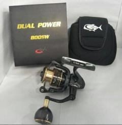 GTech Dual Power 800SW